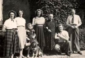 Kooij-groepsfoto