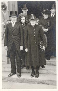 Monden-Adrianus-en-Klep-Cornelia-Huwelijk-11-05-1933