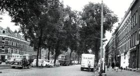 Oranjeboomstraat-Rotterdam-1962-1