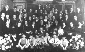 Schuitemaker-Familiefoto