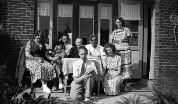 Kooij-v.d.-Ham-familiefoto