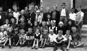 Ameide-Tienhoven-Christelijke-School-ca.-1939