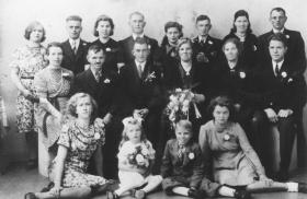 Ham-Johanna-van-der-en-Mourik-Johannes-Gezin-1940