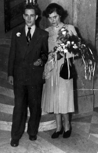 Vis-Annie-en-Monden-Gerardus-Huwelijk-27-12-1950