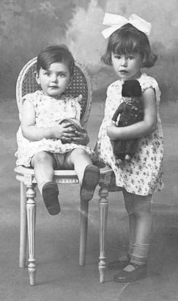 Vis-Annie-en-Wil-1930