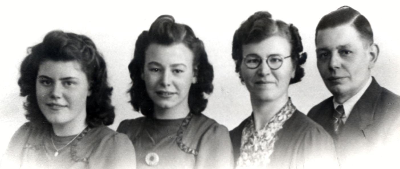 Vis-Familie