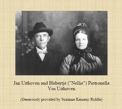 Vos-Huibertje-Petronella-Nellie-en-Uithoven-Jan